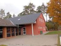 Turn-Sporthalle in Ummern